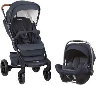 Nuna 2019 TAVO(TM) Stroller & PIPA(TM) Lite LX Car Seat Travel System