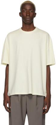 Off-White Deveaux New York Ponti T-Shirt