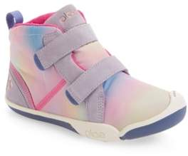 Plae Max Customizable High Top Sneaker