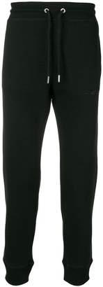 Diesel elasticated waistband trousers
