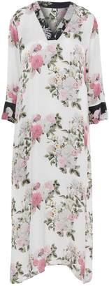 PINK MEMORIES Long dresses - Item 34897949VF
