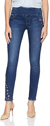 Lee Women's Sculpting Slim Fit Skinny Leg Pull on Jean