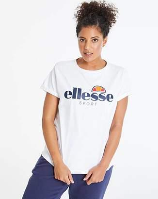 61b65556b5da09 Womens Ellesse Top - ShopStyle UK
