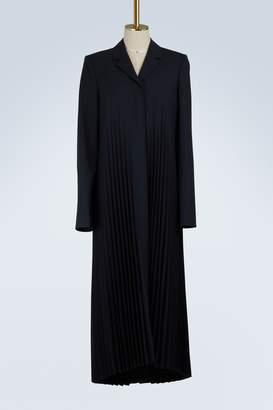 Jil Sander Espinosa wool coat