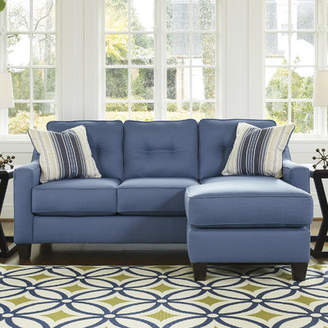 Benchcraft Aldie Reversible Sectional