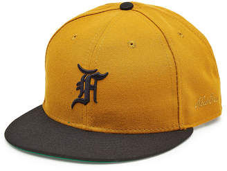 Fear Of God Baseball Cap