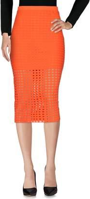 Alexander Wang 3/4 length skirts