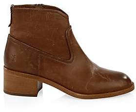 Frye Women's Claire Leather Booties