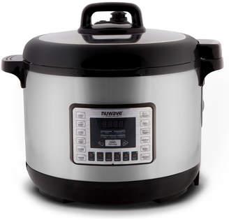 NuWave Nutri-Pot 13-Qt. Electric Pressure Cooker