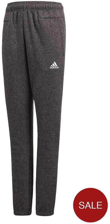 Older Boy Fleece Stadium Slim Leg Pant