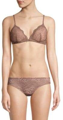 Samantha Chang All Lace Bralette