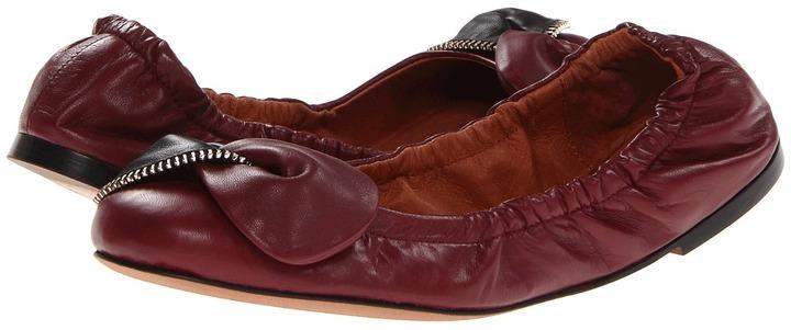 See by Chloe SB21155 Women' Flat Shoe