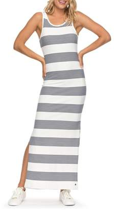 Roxy Tuba Stripe Tank Dress