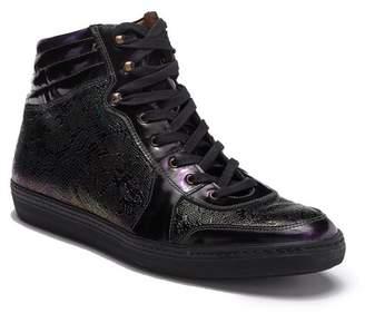 Mezlan Marzio High Top Sneaker