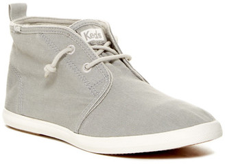 Keds Chillax Chukka Sneaker $55 thestylecure.com