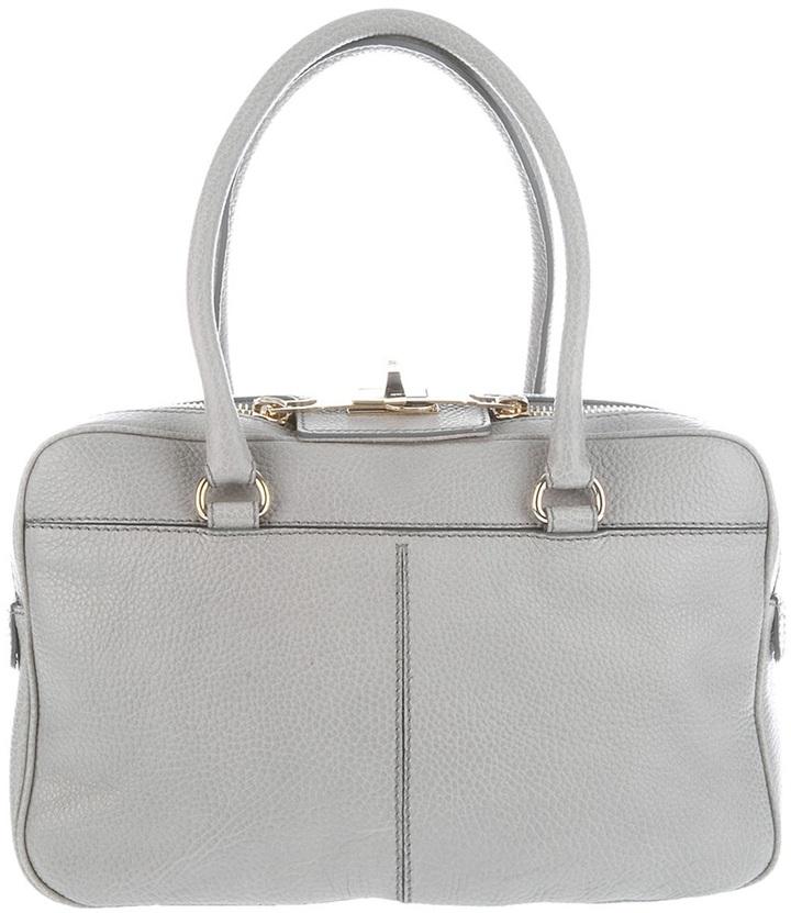 Max Mara 'LIONE' bag