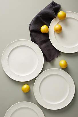 Anthropologie Old Havana Dinner Plates, Set of 4