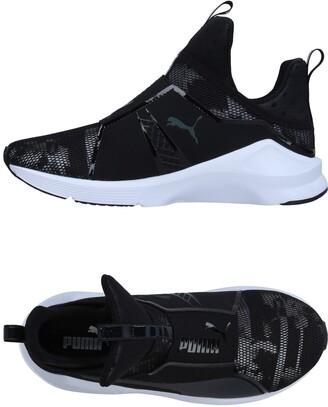 Puma High-tops & sneakers - Item 11327260NB