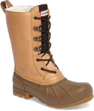 Hunter Pac Waterproof Boot