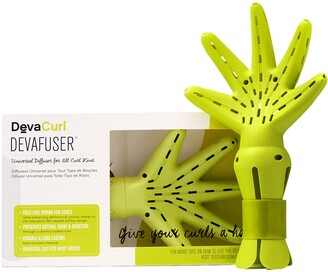 DevaCurl DEVAFUSER Universal Diffuser For All Curl Kind