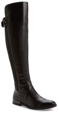 Women's Calvin Klein Priscila Over The Knee Boot