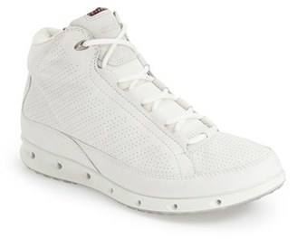 Women's Ecco 'Cool Gtx' High Top Sneaker $199.95 thestylecure.com