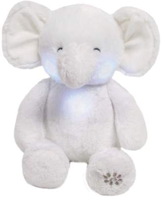 Carter's Elephant Soother Plush with Lights & Sound
