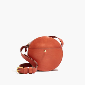 The Marfa Circle Crossbody Bag $118 thestylecure.com