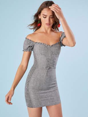 Reformation Miami Dress