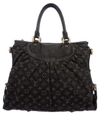 594cc83c7c0e Louis Vuitton Black Tote Bags - ShopStyle