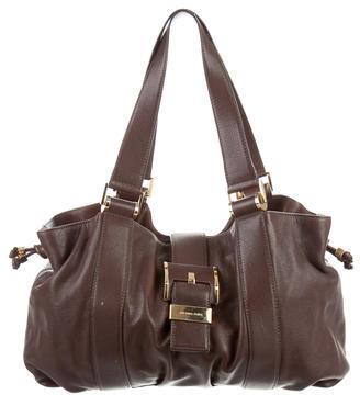 MICHAEL Michael KorsMichael Kors Leather Shoulder Bag
