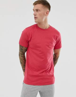Soul Star t-shirt in red