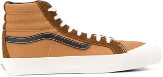 Vans SK8 Hi high-top sneakers