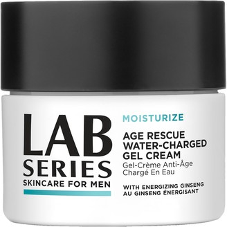 Lab Series Age Rescue Water-Charged Gel Cream