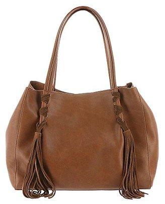 Steve Madden Bkyra Tote Bag $39.99 thestylecure.com