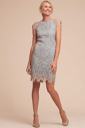 Anthropologie Pierre Wedding Guest Dress