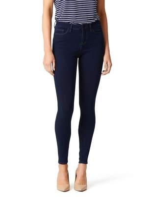 Jeanswest Freeform 360 Skinny Full Length Regal Indigo