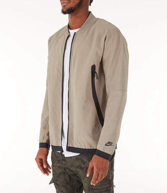 Nike Men's Sportswear Tech Woven Track Jacket