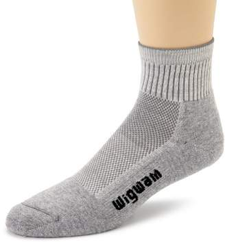 Wigwam Unisex Cool-Lite Pro Quarter Length Sock