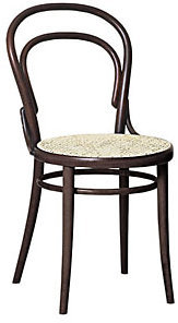 Era Chair with Cane Seat