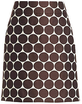 3f2be7e0ce Akris Punto Women's Dotted Pencil Skirt
