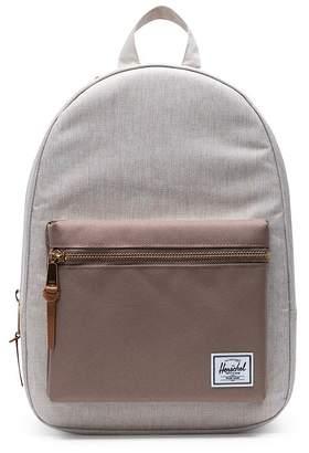 Herschel Grove Small Color-Block Backpack