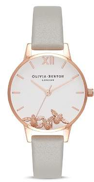 Olivia Burton Busy Bees Watch, 30mm