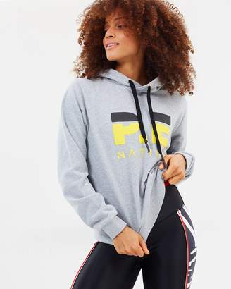 P.E Nation Yale Squad Hoodie