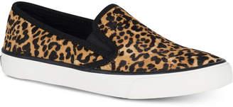 Sperry Women's Seaside Slip-On Sneakers Women's Shoes