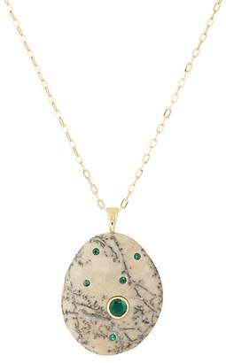 Cvc Stones Women's Bogota Pendant Necklace