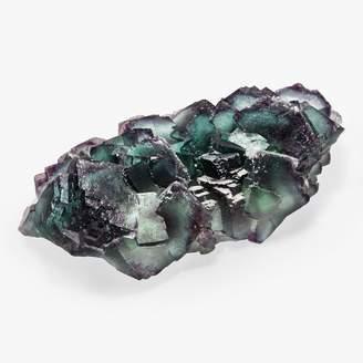 ABC Home Namibian Fluorite Green & Purple