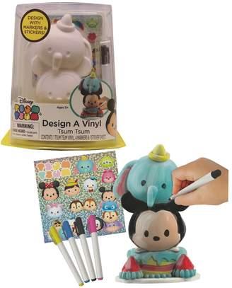 Disney Disney's Tsum Tsum Design a Vinyl Character Activity Kit