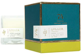 Lollia I Can Still Smell The Rain Candle, 7.8 oz.