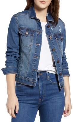 1822 Denim Heritage Denim Jacket